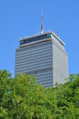 Prudential Tower in Boston — Photo