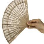 Oriental fan — Stock Photo #54560739