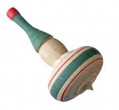 Wooden whirligig — Stock Photo