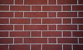 High resolution image of brick wall — Stock Photo