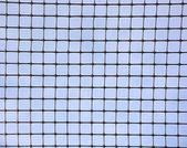 Metal grid — Zdjęcie stockowe