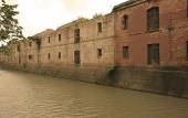 Kronstadt canal — Photo
