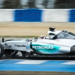 ������, ������: Lewis Hamilton Jerez 2015