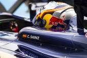 Carlos Sainz — Photo