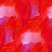 Cubism abstract  red, violet art texture watercolor wallpaper ar — Stock Photo