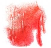 Modern art red  avant-guard texture background wallpaper vintage — Stock Photo