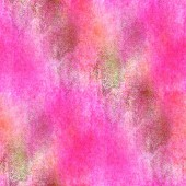 Impressionism  artist pink, yellow seamless  watercolor wallpape — Stock Photo