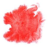 Modern art avant-guard texture background red wallpaper vintage — Stock Photo