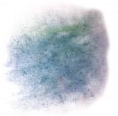 Modern art avant-guard texture background violet, blue wallpaper — Stock Photo
