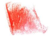 Modern art avant-guard texture red background wallpaper vintage — Stock Photo