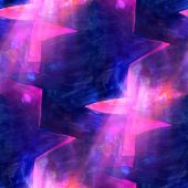 Art light pink, purple background texture watercolor seamless ab — Stok fotoğraf