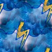 Mural seamless  pattern lightning background texture — Stockfoto