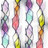Mural diamonds seamless pattern background  texture w — Stockfoto