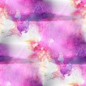 Mural lilac, yellow, purple background  seamless pattern backgro — Stockfoto