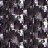 Art Lilac, blackwatercolor ink paint blob watercolour splash col — Stock Photo