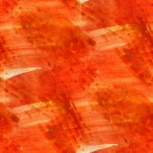 Antique orange ornement grunge usa motif coloré wate de dessin — Photo