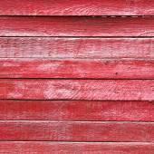 Tavole di legno rosso trama — Foto Stock