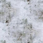 Gray seamless wall paint cracks background texture — Stock Photo