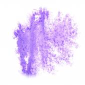 Abstract watercolor lilac background for your design insult — Stock Photo