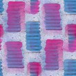 Seamless pink, blue, small strips texture background wallpaper p — Stock Photo #69525709