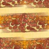 Seamless yellow stripes, yellow, brown texture background wallpa — Stock Photo