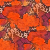 Seamless orange, beige patches texture background wallpaper patt — Foto de Stock