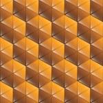 Triangular background — Stock Vector #70985811