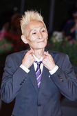Chu Ishikawa — Stockfoto