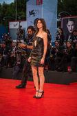 Charlotte Gainsbourg — Stock fotografie