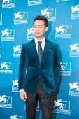 Zhang Yi — Stock Photo