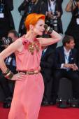 Sandy powell — Stockfoto