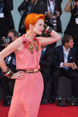 Sandy powell — Foto de Stock