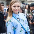 ������, ������: Kristina Bazan Milan Fashion Week Spring Summer 2015