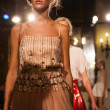 Elisabetta Franchi - Milan Fashion Week Womenswear Spring-Summer 2015 — Stock Photo #53927883
