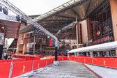 Berlinale International Film Festival — Stock Photo