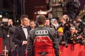 Andre Lotterer — Stock Photo