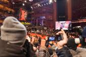 65: e Berlinale International filmfestival — Stockfoto