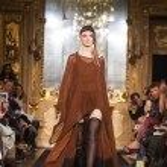 Nicholas K show at the Milan Fashion Week — Stock Photo #67056959