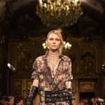 Nicholas K show at the Milan Fashion Week — Stock Photo #67057103