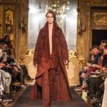 Nicholas K show at the Milan Fashion Week — Stock Photo #67057609