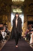Nicholas K show at the Milan Fashion Week — Stock Photo