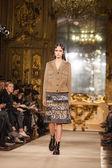 Cividini show na Milan Fashion Week — Stock fotografie