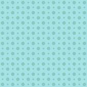 Proste kolorowe tło konstrukcji kręgów — Wektor stockowy