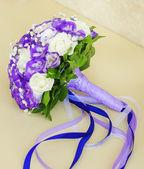 Bouquet of wedding flowers.  — Stock Photo