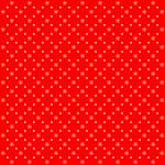 Vector cute retro pattern.  Cute card. — Stock Vector #68643701