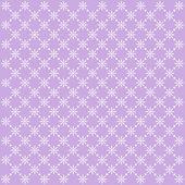 Цветочный узор — Cтоковый вектор