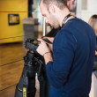 Постер, плакат: Nikon Live held in Milan
