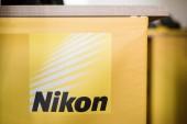 Nikon Live held in Milan — Stock Photo