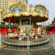 Childrens Carousel — Stock Photo #60554979