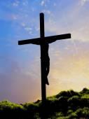 Le christ — Photo